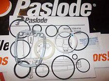 Paslode Finish Nailer 500970 T250-F16 O-Ring Kit + 402725 + 405243 + 500975 Lube