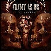 Enemy Is Us : Venomized CD (2008)