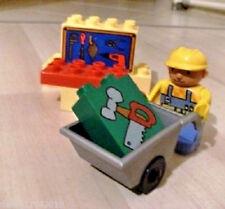 Lego Duplo Bob der Baumeister Bob's Workshop 3271 Werkstatt