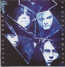 Celtic Frost – Vanity / Nemesis (CD Album, Noise International – 2403-2-R)