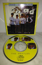 CD BEATLES - HELP! - SINGLE
