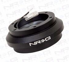 NRG STEERING WHEEL SHORT HUB ADAPTOR KIT DA INTEGRA 90-93 & EF CRX & CIVIC 88-91