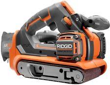 RIDGID GEN5X Brushless 18-Volt 3 in. x 18 in. Cordless Belt Sander