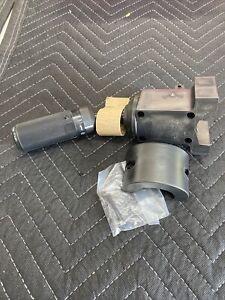 John Deere 32320243-001 Lever 1642 MX Handle Joystick