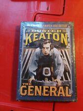 The General - 1926 (Dvd, 2008, 2-Disc Set) Free Ship #0519Djo