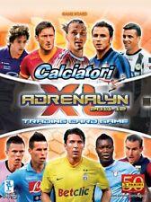 Set complete Adrenalyn xl Calciatori Panini 2011-2012