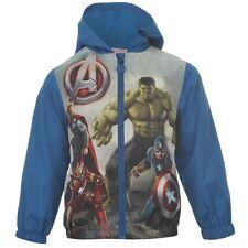 Marvel AVENGERS: Lluvia, Pac-a-Mac, 2 / 3,3/ 4,5/ 6,7/ 8,9/ 10,11/ 12,13YRS, De