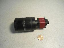 Allied Guppy Pro GPF503B ASG Camera with Fujinon HF12-5SA-1 Lens