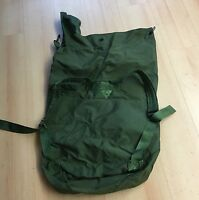 US Army Duffle Bag Seesack Transportsack oliv gebraucht