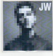 (EQ938) Jonny Winston, Flatline - 2014 DJ CD