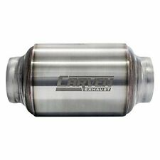 "Carven Exhaust R-Series 3"" Performance Muffler-Free Shipping!"
