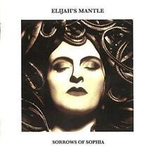 Sorrows of Sophia ~ Elijah Mantle CD