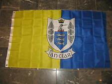 3x5 Clare County Ireland Irish Flag 3'x5' Banner Brass Grommets