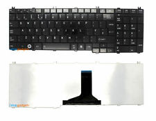 Toshiba Satellite Pro C650 C660 C660D C665 UK clavier pour ordinateur portable
