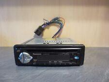 +++Panasonic CQ-RDP101N  Autoradio+++CD Player/ Reciever Oldtimer