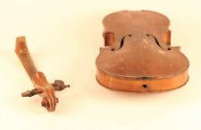 ca. 100 Jahre alte geige old small violin