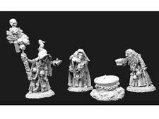 Reaper Miniatures Dark Heaven Legends 02904 Witch Coven