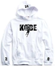 KOBE BRYANT HOODIE & T SHIRTS