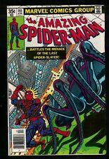 Marvel comics Amazing Spiderman 191 FN+ 6.5.0   bronze age