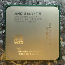 AMD Athlon II x2 B26 adxb260ck23gm 3.2GHz SPINA AM2 AM3 Dual Core Processore