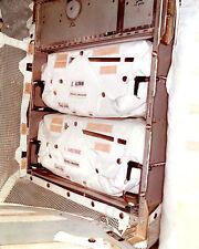 APOLLO 11 OXYGEN PURGE SYSTEM FOR ARMSTRONG & ALDRIN - 8X10 NASA PHOTO (DD-119)