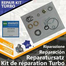 Repair Kit Turbo réparation Mack MC Chassis ENDTB675 465380 TV6103 Melett Origin