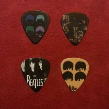Beatles Guitar Pick Set Collectible Collector's Item Memorabilia Gift Present
