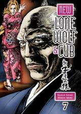 NEW LONE WOLF AND CUB TP (DARK HORSE) VOL 07 (MR)