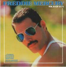 Freddie Mercury - Mr. Bad Guy ( AUDIO CD in JEWEL CASE )(brand new)