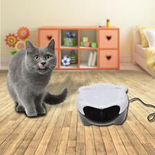 Automatic Circulation Filter Pet Dog Cat Water Dispenser Bowl Electric Fountain