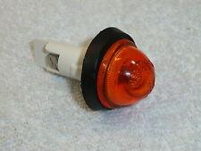 Blinker - Blinkleuchte seitlich X 1/9 - 124 - 128 - 132 Side Marker - Repeater