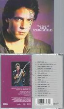 CD--RICK SPRINGFIELD--THE BEST OF RICK SPRINGFIELD