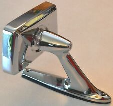 1963-1964 NOS Ford Galaxie Right Hand Side Companion Rear View Door Mirror, OEM