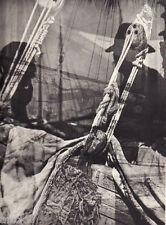"Kesting - Dresde - Photogravure in  "" AMG 1937 """
