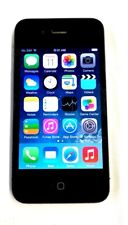 Apple iPhone 4s - 32GB - Black (AT&T) A1387 (CDMA + GSM) 13-2F