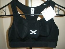 Nwt WOMEN'S 2XU TRI BRA SWIM RUN SAIL BIKE SZ X-SMALL REG 79.95  STYLE WT2037A