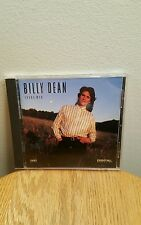 Young Man by Billy Dean (CD, Sep-1990, SBK Records)