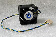 NEW JMC 38mm x 38mm x 28mm High Airflow PWM Fan 14 CFM 12V 4 Pin 38x28mm 38x38mm