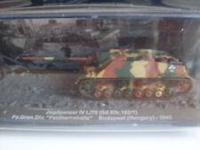 Caccia carri armati IV l/70 (sd.kfz.162/1) Budapest 1945, Rivista Militare modello 1:72