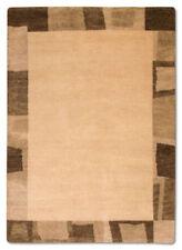 Alfombras de color principal beige para pasillos de gabbeh