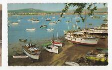 Conway Estuary 1969 Postcard, A436