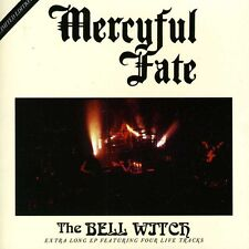 Mercyful Fate - Bell Witch [New CD] Argentina - Import
