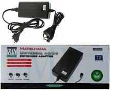 ALIMENTATORE DECODER ON DEMAND TELESYSTEM TS7520HD 12V 5A 5,5X2,1..2,5MM