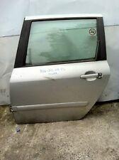 PEUGEOT 307 2.0 2004 ESTATE  REAR PASSENGER NEAR side DOOR SHELL & GLASS