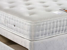 4ft6 Double Sleepeezee Backcare Pocket 1400 Mattress