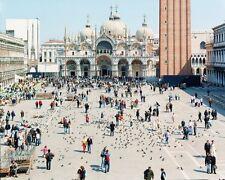 MASSIMO VITALI - 'Venezia San Marco' - AP Edition of 20