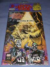 Insane Clown Posse Pendulum #2 Comic Book I Don't Care Cd Twiztid Chaos Comics