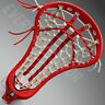 Brine Mantra III Women's Strung Lacrosse Head - Red/White (NEW) Lists @ $140