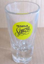 TEQUILA SAUZA Bicchiere Glass ORIGINALE PROFESSIONALE BAR PUB COME NUOVO