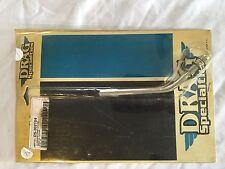DS-302104 Chrome Standard Length Mirror Stem Left or Right for Harley Models